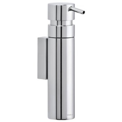 NEXIO Wall Mounted Soap Dispenser [Finish : Polished Stainless Steel]