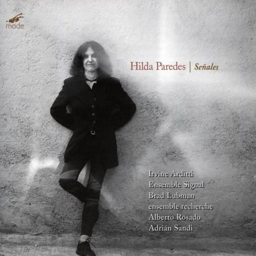 Hilda Paredes: Seales