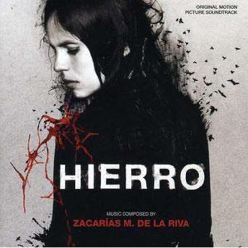 Hierro By Original Soundtrack (Audio CD)