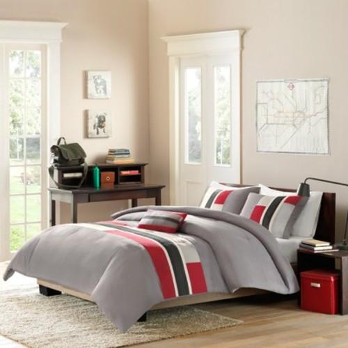 Home Essence Apartment Maverick Comforter Set