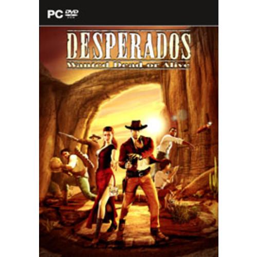 Desperados: Wanted Dead or Alive [Digital]