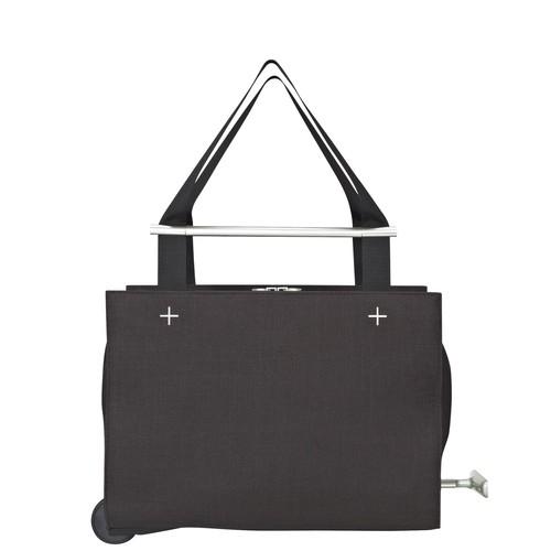 Delsey STARCKTRIP OSAKACK International Carry-On Trolley Duffel Bag