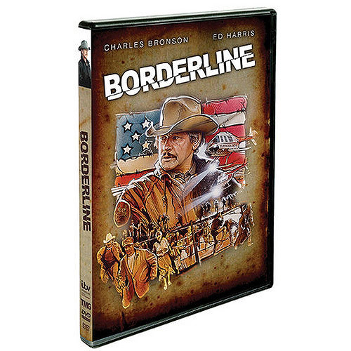 Borderline (DVD)