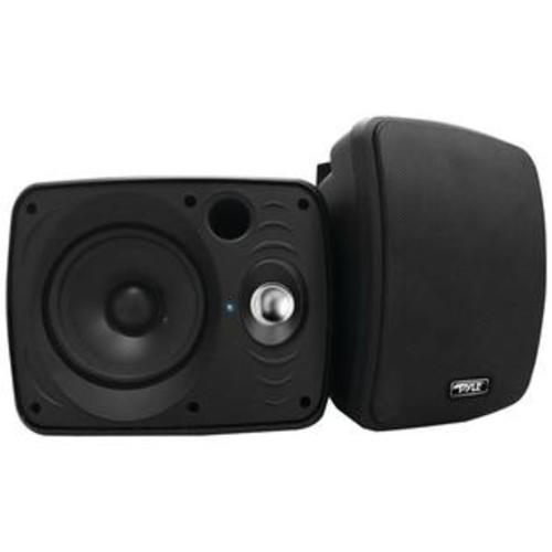 Pyle / Pyle-Pro - PDWR64BTB - PyleHome PDWR64BTB 2.0 Speaker System - 400 W RMS - Wireless Speaker(s) - Black - 70 Hz -