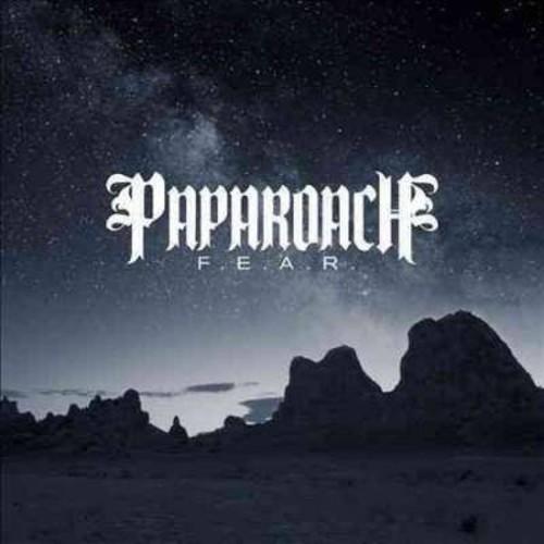 Papa roach - Fear (CD)