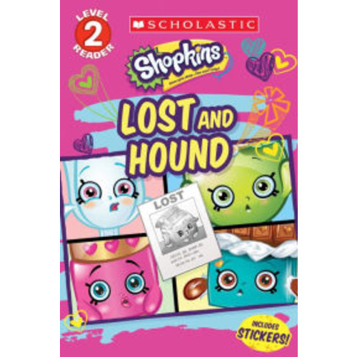 Lost and Hound (Shopkins)
