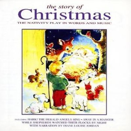 The Story of Christmas: Chorale Music [CD]