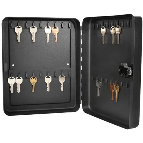 Barska - Key Cabinet - Black