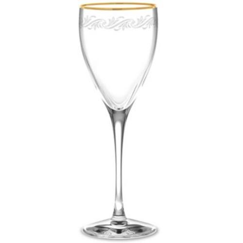 Noritake Crestwood Gold Goblet