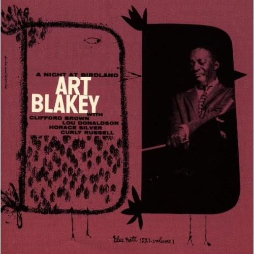 Night At Birdland V.1 [CD]