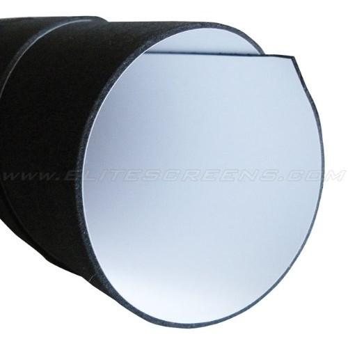 Elite Screens Insta-DE Series, 84-inch 4:3, Wall Covering Dry Erase Marker WhiteBoard Projection Screen, Model: IWB84VW [4:3, 84-inch, Insta-DE: Soft Padded]