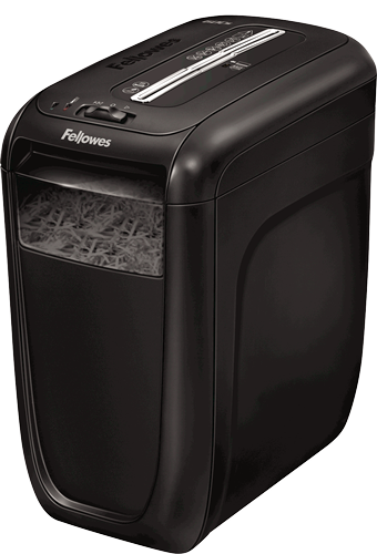 Powershred 60Cs Cross-Cut Shredder