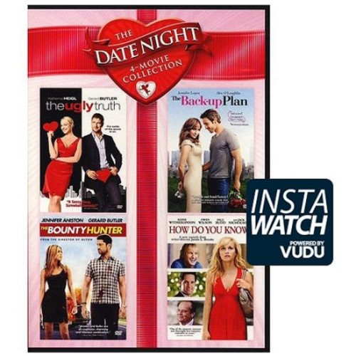 SONY HOME PICTURES ENT. Date Night