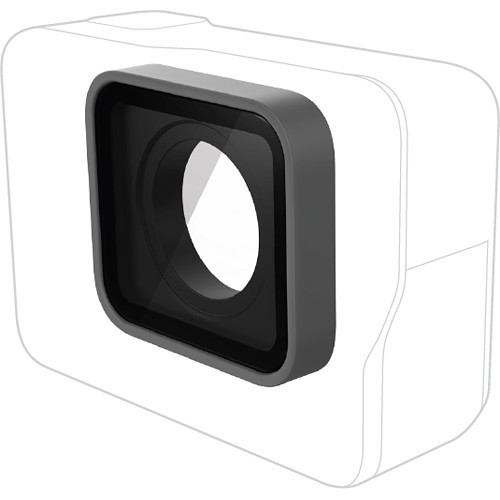 Protective Lens Replacement for HERO5 Black