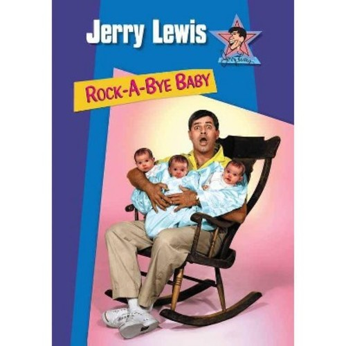 Rock a bye baby (DVD)