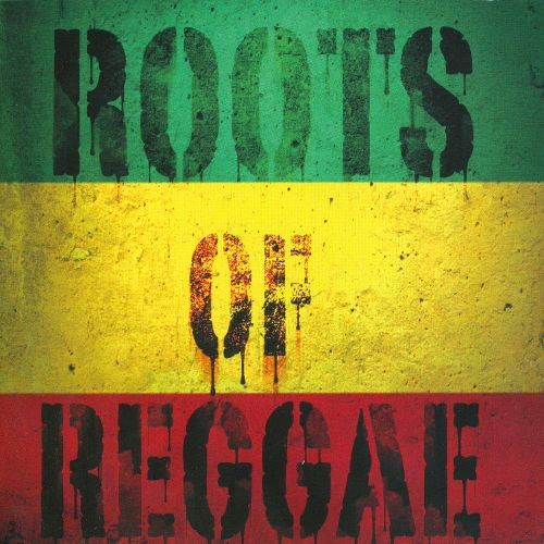 Roots of Reggae - CD - Various