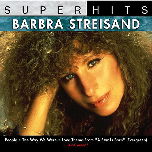Barbra Streisand: Super Hits