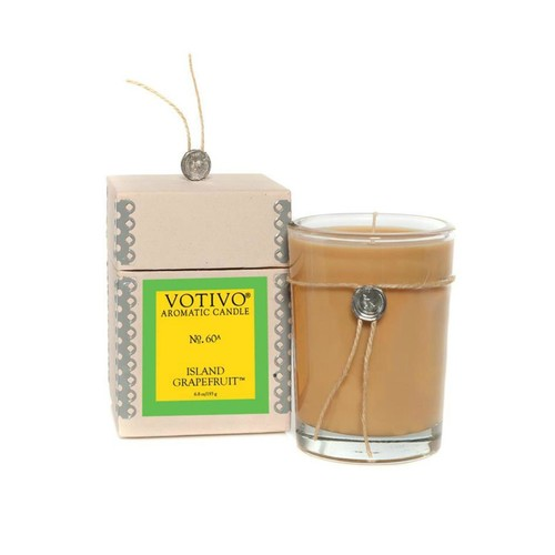 Island Grapefruit Candle