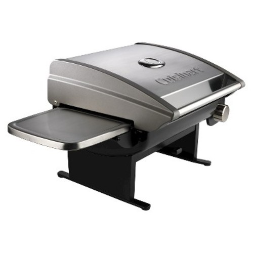 Cuisinart 1-Burner All Foods Portable Propane Gas Grill