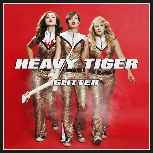 Glitter [Deluxe Edition] [CD]