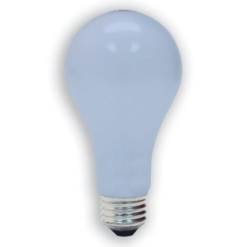 GE Lighting 89371 200-Watt A21 Reveal Reader Light [200-Watt, 2395-Lumens]