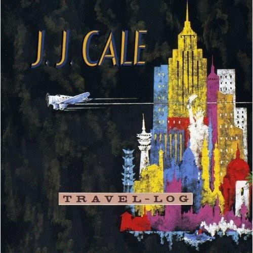 Travel-Log [CD]