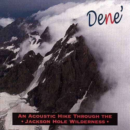An Acoustic Hike (Through the Jackson Hole Wilderness) [CD]