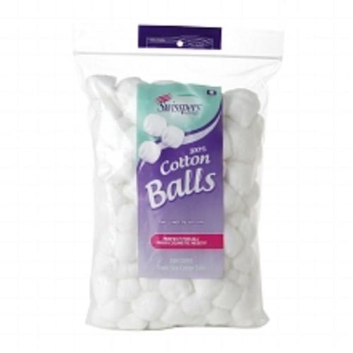 Swisspers Triple Size Cotton Balls