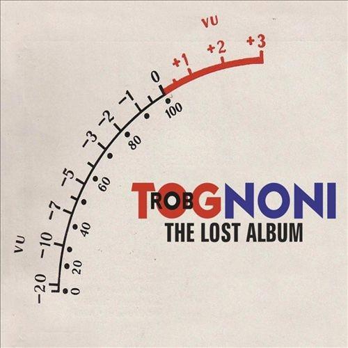 The Lost Album [CD]