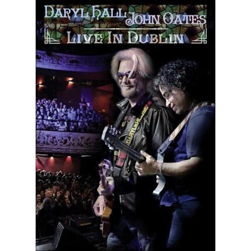 Daryl Hall/John Oates: Live in Dublin
