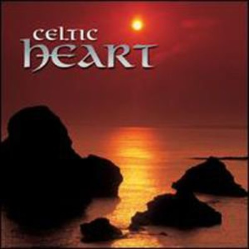 Celtic Heart [Signature] By Various Artists (Audio CD)