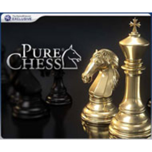 Pure Chess - PS Vita [Digital]