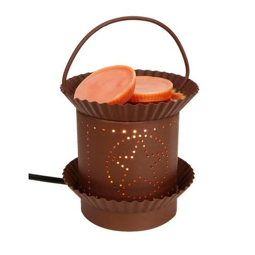 Darice Electric Candle Warmer Tin