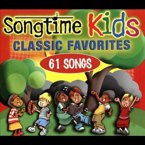 Classic Favorites [CD]