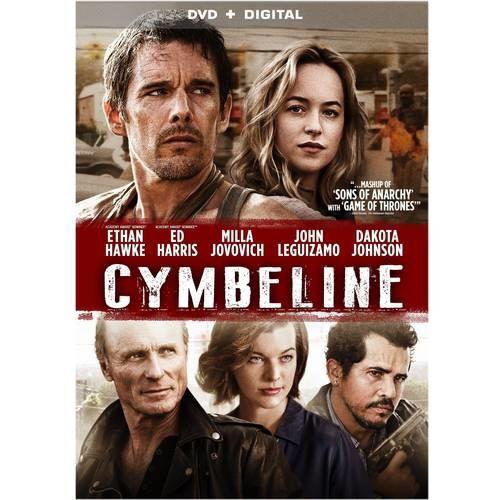 Lionsgate Home Entertainment Cymbeline