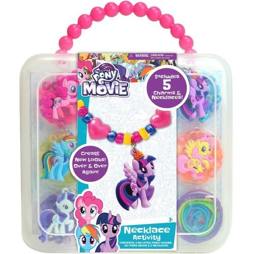 My Little Pony The Movie Necklace Activity Set