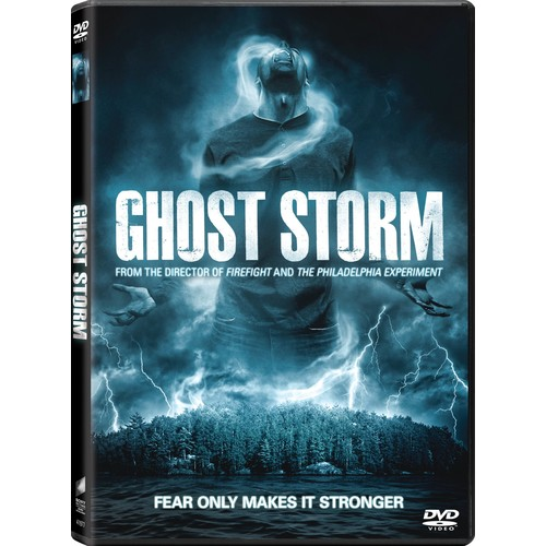 Ghost Storm (DVD)