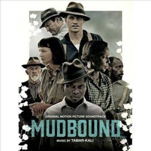 Various - Mudbound (Ost) (CD)