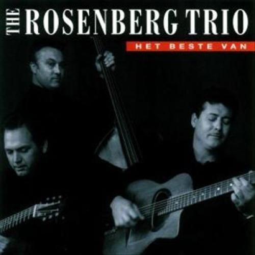 The Best of Rosenberg Trio [CD]