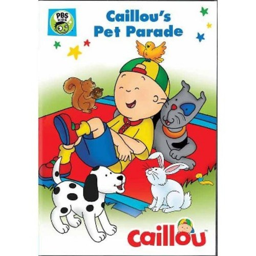 Caillou: C...