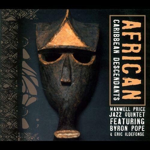 African Caribbean Descendants [CD]