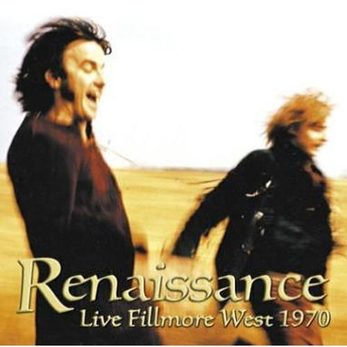 Live Fillmore West 1970 [CD]