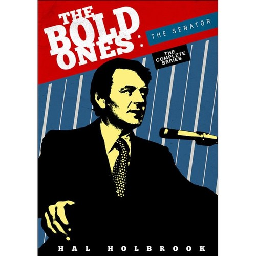 The Bold Ones: The Senator - The Complete Series [3 Discs] [DVD]