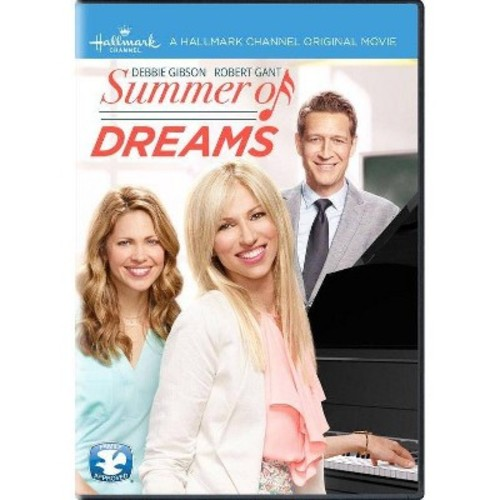 Summer of Dreams [DVD]