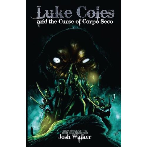 Luke Coles and the Curse of Corpo Seco