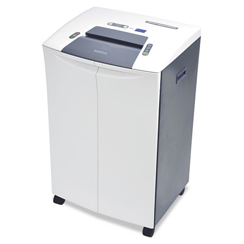 GoECOlife GXC1631TD 16 Sheet Cross-Cut Vortex Series Paper Shredder [1-Pack]