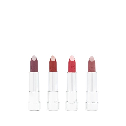 Essence Matt Matt Matt Lipstick Holiday Kit