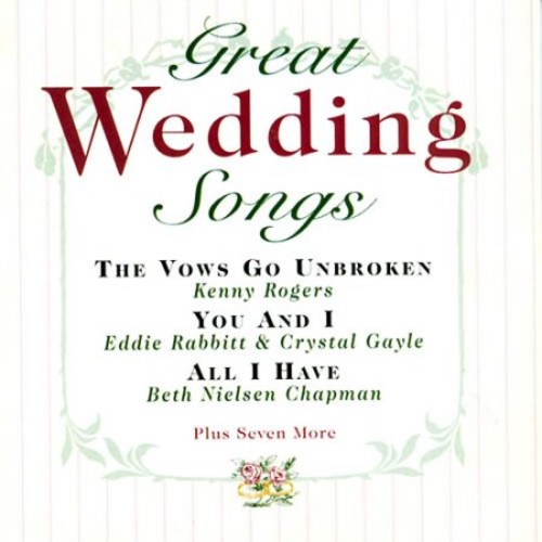 Great Wedding Songs [CD]