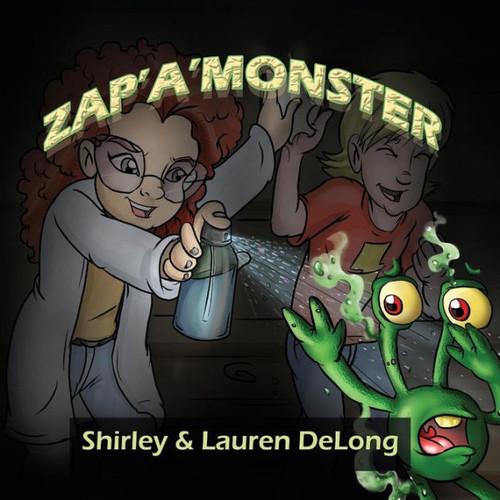 Zap A Monster