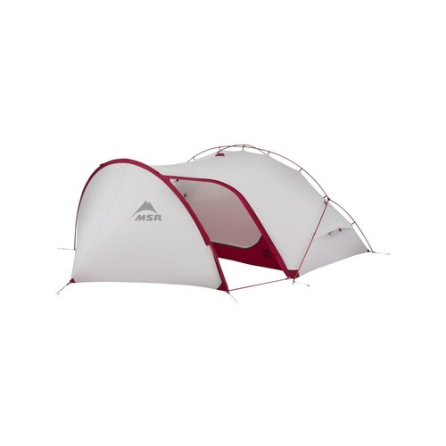 MSR Hubba Tour Fast & Light Body Tent - 2 Person, 3 Season 10364, Tent Type: Backpacking w/ Free Shipping